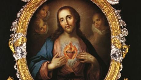 Herz-Jesu-Prozession @ Pfunders